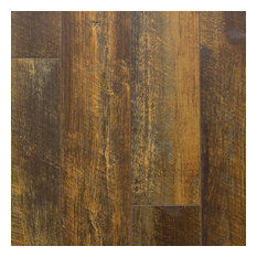 Dyno Exchange, Signature Collection, Gunstock Walnut (14.83 sqft/box)