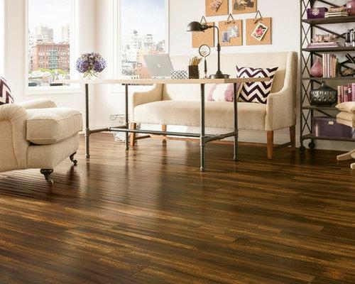 Armstrong Rustics Premium Laminate Flooring Millwork Block Burnt Ombre Laminate Flooring