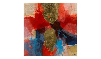 """""""Galeras Rojos Guirao"""" Painting by Iris Guirao"""