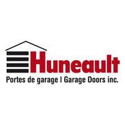 Huneault's photo