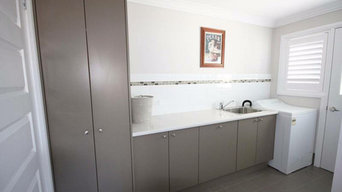 Joinery & Cabinetry