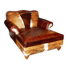 """King"" Chaise Lounge"