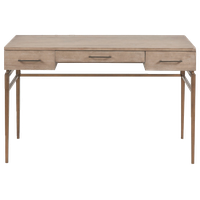 Madison Park Writing Desk, Natural