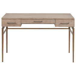 Transitional Desks And Hutches by Olliix