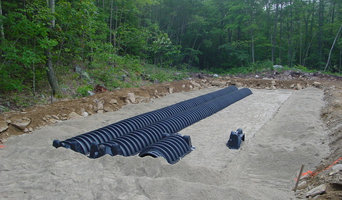 Alternative septic system,  Quick 4 System