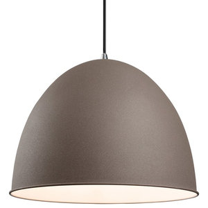 Riva Smooth Pendant