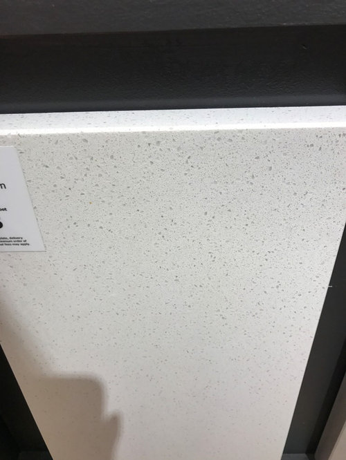 Ikea Quartz Countertop