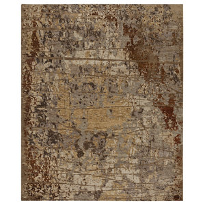 Hri Expressions Ex5 Contemporary Area Rugs By Rugs