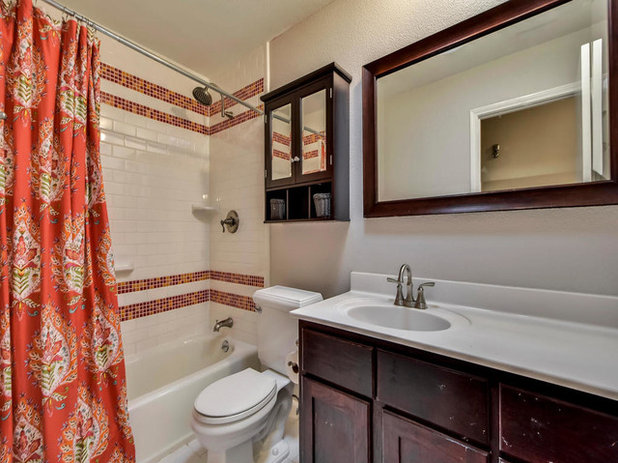Wondrous My Houzz 1970S Texas Ranch House Gets A Boho Update Download Free Architecture Designs Scobabritishbridgeorg