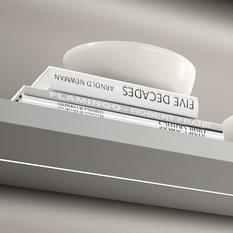 - Diva - Formed Lighting Range for the Home - Under Cabinet lighting