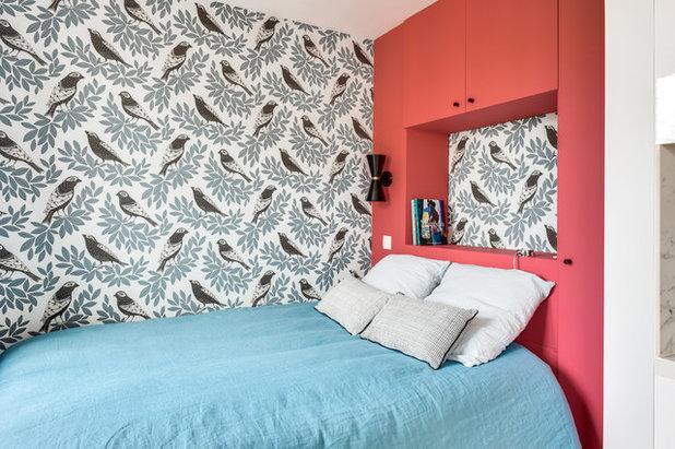 Moderne  by Transition Interior Design