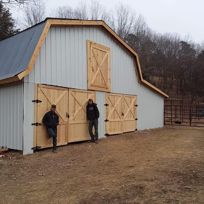Barn and Custom Doors