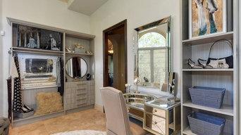 A Closet Gallery