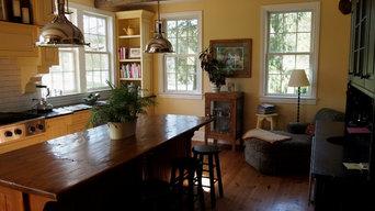 Farmhouse Addition & Renovation, Marshallton, PA