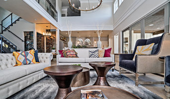 Best Interior Designers And Decorators In Oklahoma City | Houzz