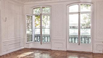 Appartement résidentiel - Paris 16ieme