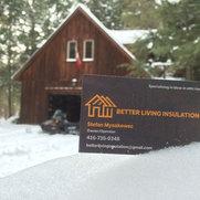 Better Living Insulation Inc's photo