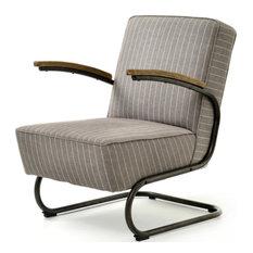 Mingus Club Chair