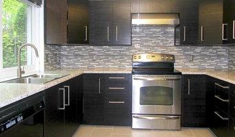 Custom Kitchen Upgrades
