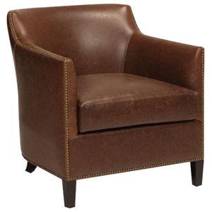 Astonishing Gdf Studio Carlton Tub Design Club Chair With Nailheads Bralicious Painted Fabric Chair Ideas Braliciousco