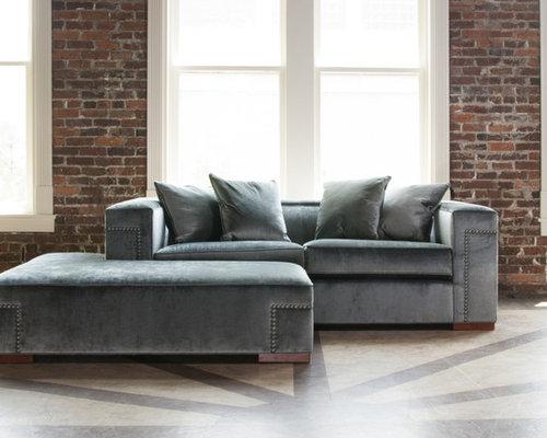 Kiley Sofa - Sofas