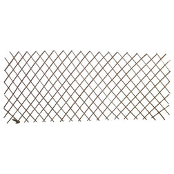 Tropical Home Fencing & Gates by Master Garden Products