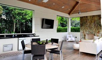 Davie Residence - Pavilion