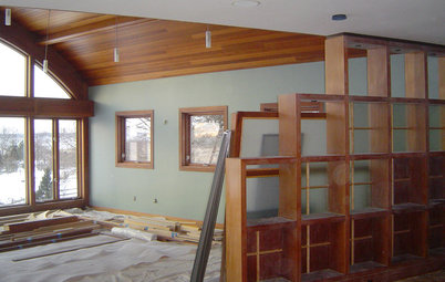 Houzz News: Remodeling Heats Up