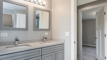 Portage Park Full Bathroom Remodel