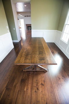 Laminate Or Solid Wood Flooring should i put wood laminate or solid wood flooring in kitchen and