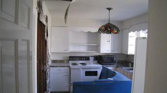 Kitchen Renovation-Merion Station, PA