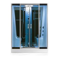 aquapeutics monaco luxury steam shower steam showers