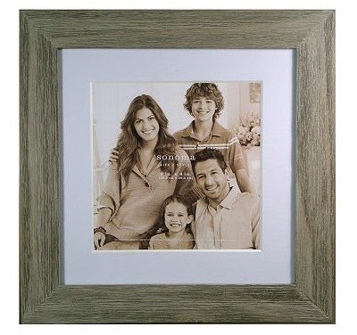 modern picture frames by kohls
