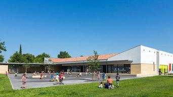 Ecole des Nevons