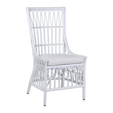 Joni Side Chair White Set Of 2
