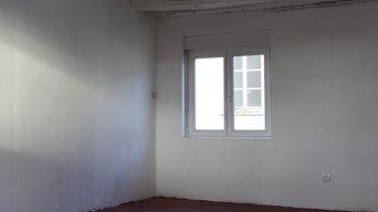 Appartement vide