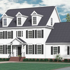 Southern Heritage House Plans Columbia Sc Us 29229