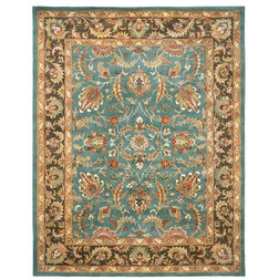 Traditional Area Rugs by Eager House