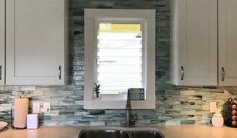 Kitchen Tile Design