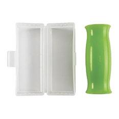 OXO GG Garlic Peeler, Green