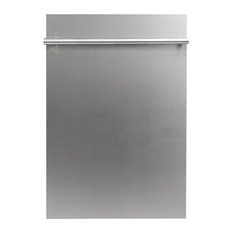 """18"""" Compact Top Control Dishwasher 120-Volt with Stainless Steel Tub, 304 Grade"""