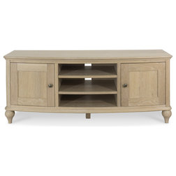 Transitional Entertainment Centers And Tv Stands by Houzz