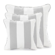 - Throw Pillow Solana Seagull - Scatter Cushions