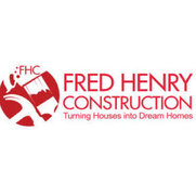 Fred Henry Construction's photo