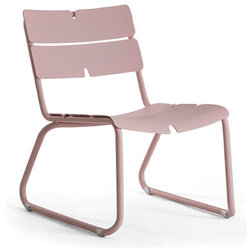 Contemporary Outdoor Lounge Chairs by OASIQ