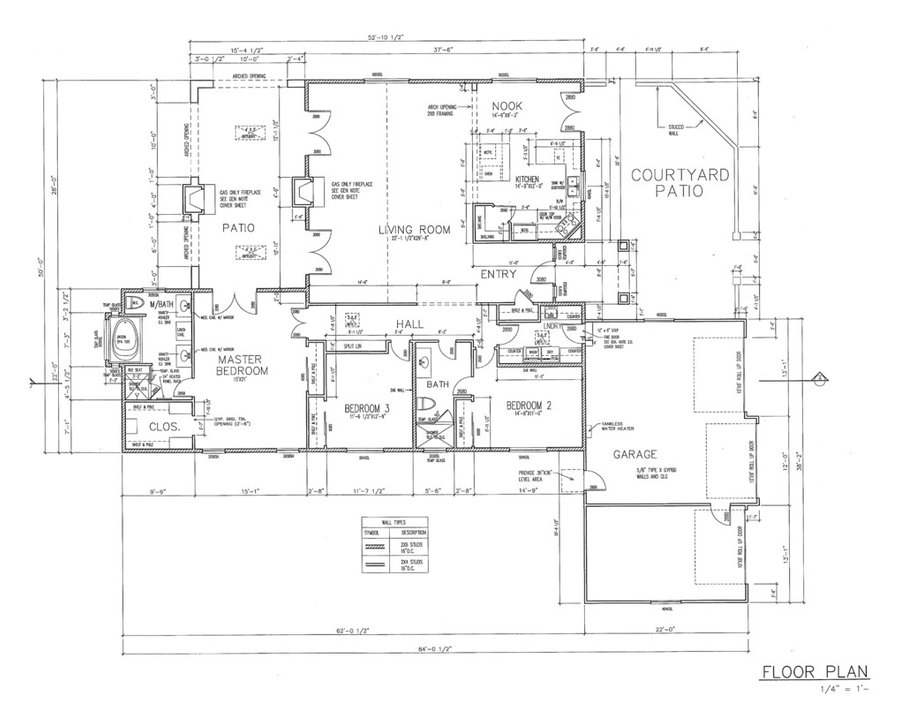 """Nester """"DP Plan"""" customized by Sherry and Eric P:  """"Monterey Style"""""""