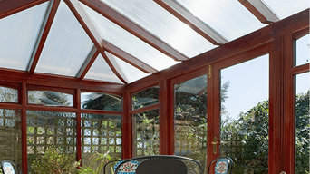 Conservatory Window Cleaning London