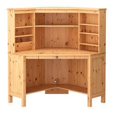 landhausstil schreibtische online kaufen houzz. Black Bedroom Furniture Sets. Home Design Ideas