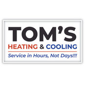 TOM'S HEATING & COOLING's photo