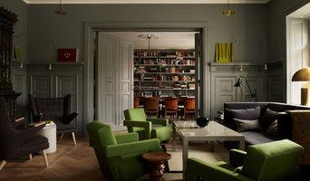Ett Hem Hotel – Stockholm